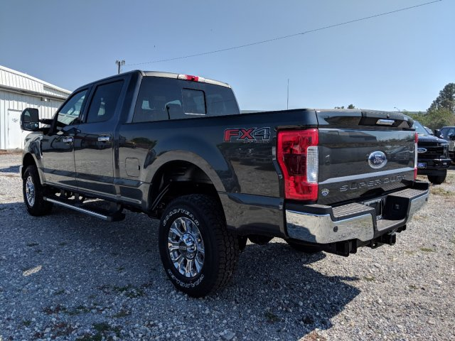 2019 F-250 Crew Cab 4x4,  Pickup #K2470 - photo 4