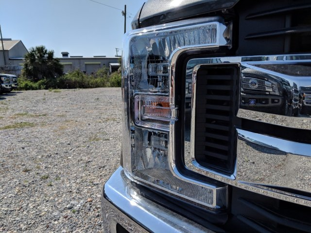 2019 F-250 Crew Cab 4x4,  Pickup #K2470 - photo 7