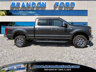 2019 F-250 Crew Cab 4x4,  Pickup #K2470 - photo 1