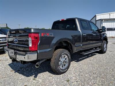 2019 F-250 Crew Cab 4x4,  Pickup #K2470 - photo 2