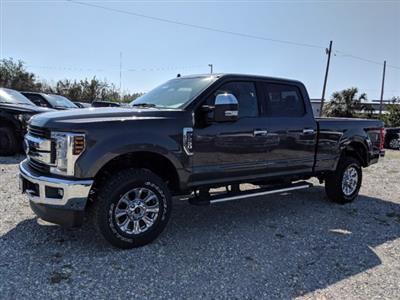 2019 F-250 Crew Cab 4x4,  Pickup #K2470 - photo 5