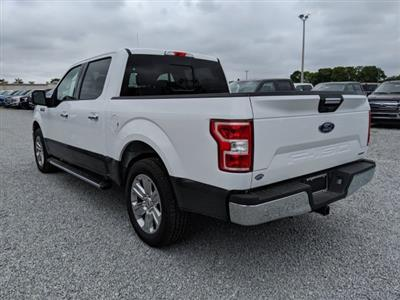 2019 F-150 SuperCrew Cab 4x2, Pickup #K2476 - photo 4