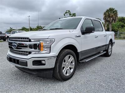 2019 F-150 SuperCrew Cab 4x2, Pickup #K2476 - photo 5