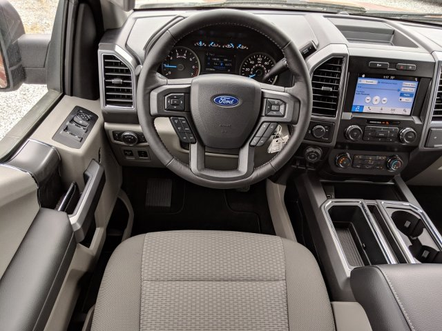 2019 F-150 SuperCrew Cab 4x2,  Pickup #K2478 - photo 13
