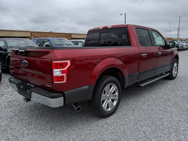 2019 F-150 SuperCrew Cab 4x2,  Pickup #K2478 - photo 2