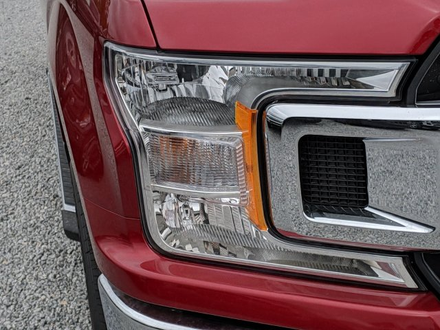 2019 F-150 SuperCrew Cab 4x2,  Pickup #K2478 - photo 7