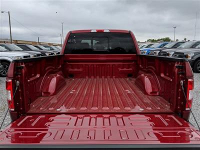 2019 F-150 SuperCrew Cab 4x2,  Pickup #K2478 - photo 10