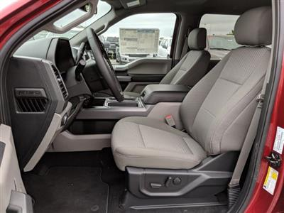2019 F-150 SuperCrew Cab 4x2,  Pickup #K2478 - photo 17