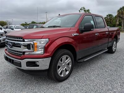 2019 F-150 SuperCrew Cab 4x2,  Pickup #K2478 - photo 5
