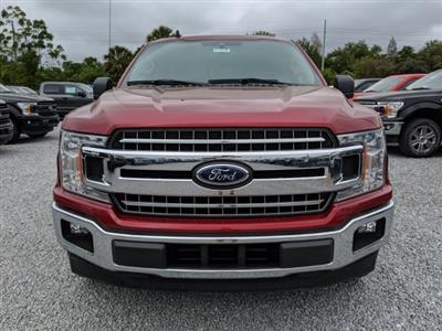 2019 F-150 SuperCrew Cab 4x2,  Pickup #K2478 - photo 6