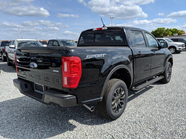 2019 Ranger SuperCrew Cab 4x2,  Pickup #K2490 - photo 1