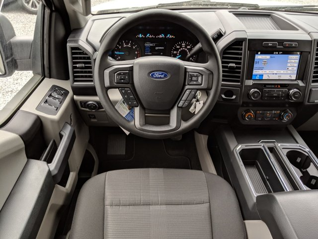 2019 F-150 SuperCrew Cab 4x2,  Pickup #K2509 - photo 13