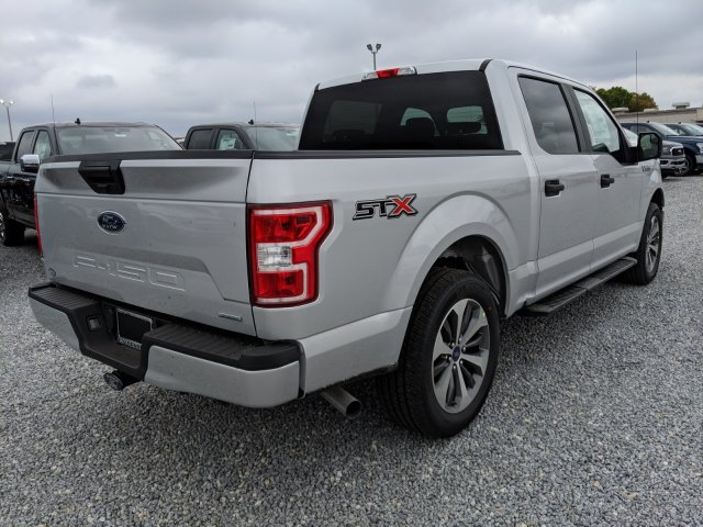 2019 F-150 SuperCrew Cab 4x2,  Pickup #K2509 - photo 2