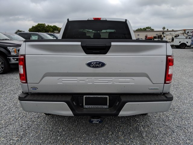 2019 F-150 SuperCrew Cab 4x2,  Pickup #K2509 - photo 3