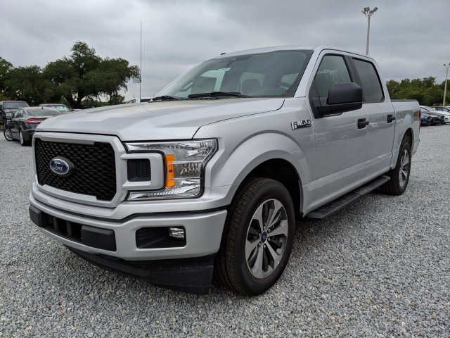 2019 F-150 SuperCrew Cab 4x2,  Pickup #K2509 - photo 5