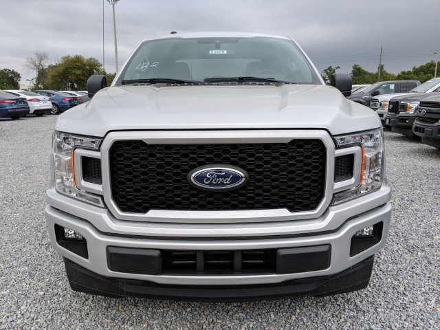 2019 F-150 SuperCrew Cab 4x2,  Pickup #K2509 - photo 6