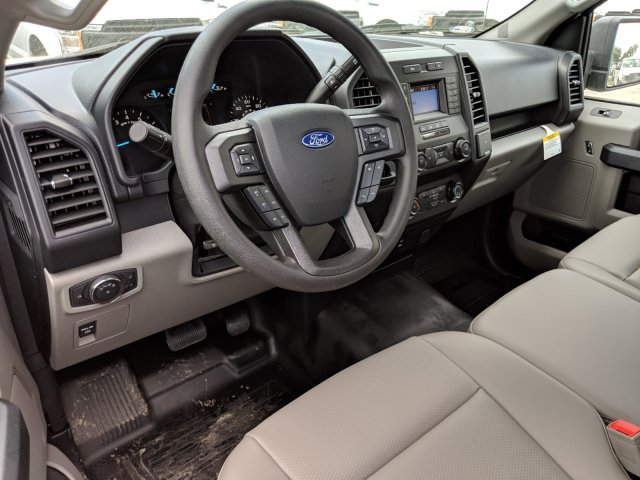 2019 F-150 Regular Cab 4x2,  Pickup #K2529 - photo 13