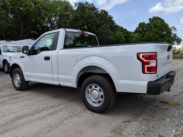 2019 F-150 Regular Cab 4x2,  Pickup #K2529 - photo 4