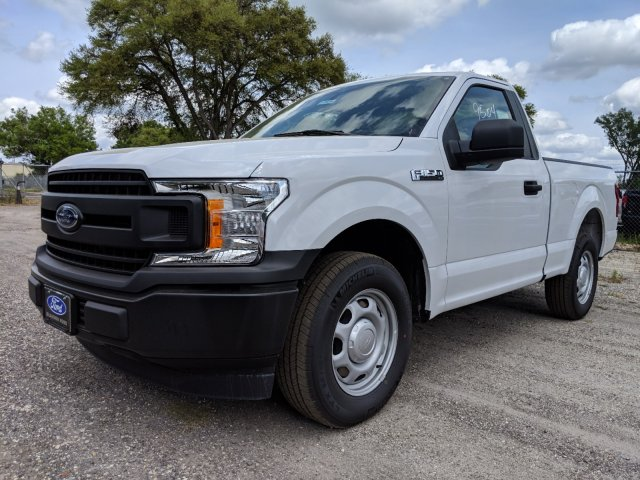 2019 F-150 Regular Cab 4x2,  Pickup #K2529 - photo 5
