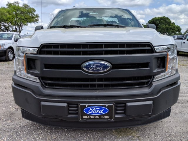2019 F-150 Regular Cab 4x2,  Pickup #K2529 - photo 6