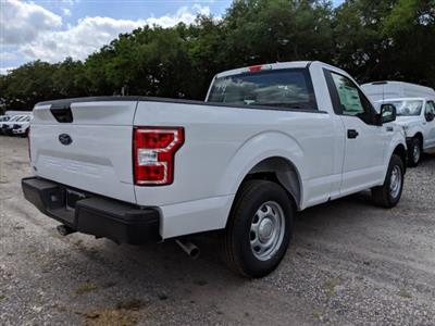2019 F-150 Regular Cab 4x2,  Pickup #K2529 - photo 2