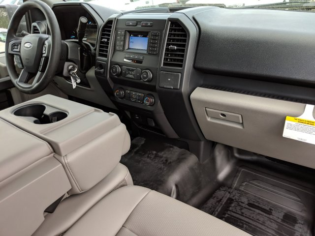 2019 F-150 Regular Cab 4x2,  Pickup #K2531 - photo 12