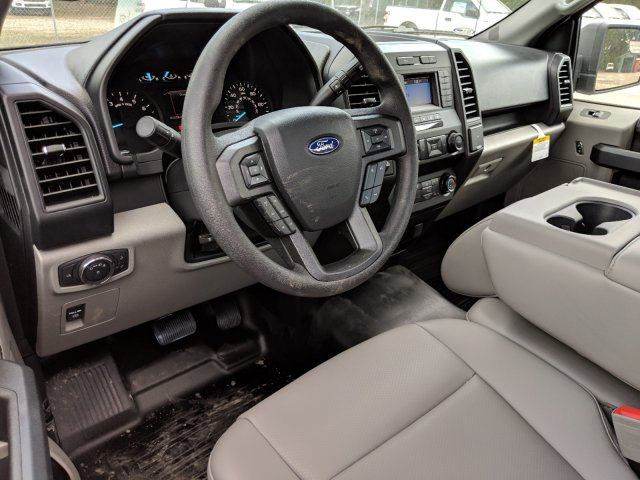 2019 F-150 Regular Cab 4x2,  Pickup #K2531 - photo 13