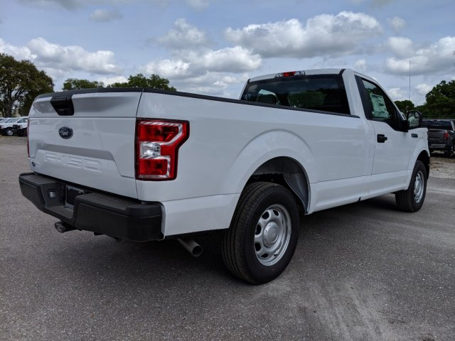 2019 F-150 Regular Cab 4x2,  Pickup #K2531 - photo 2