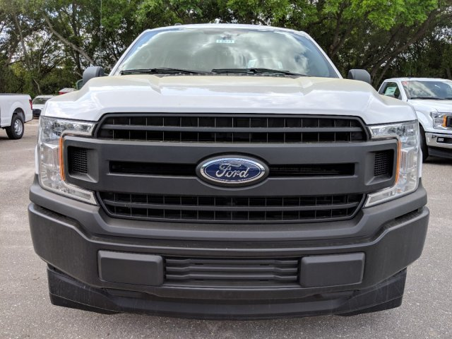2019 F-150 Regular Cab 4x2,  Pickup #K2531 - photo 6