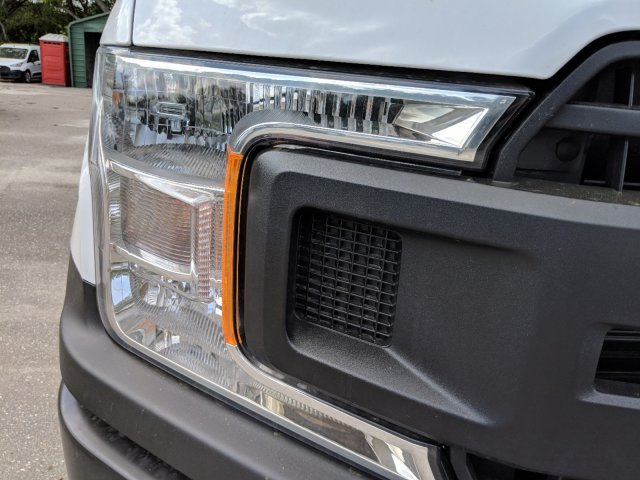 2019 F-150 Regular Cab 4x2,  Pickup #K2531 - photo 7