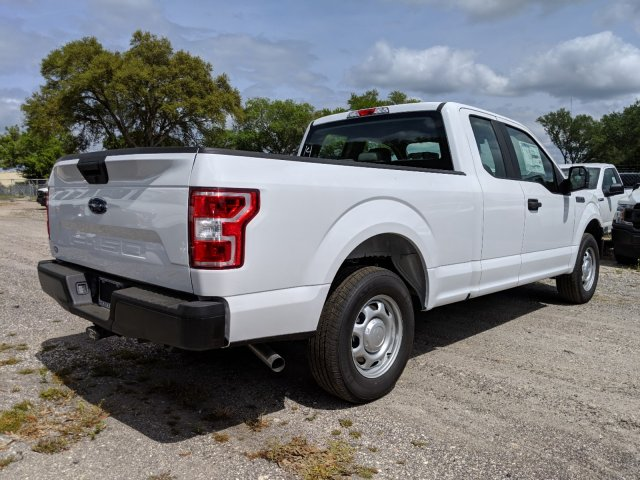 2019 F-150 Super Cab 4x2,  Pickup #K2533 - photo 1
