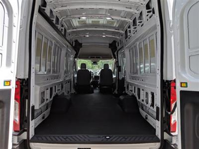 2019 Transit 350 HD High Roof DRW 4x2,  Empty Cargo Van #K2534 - photo 2