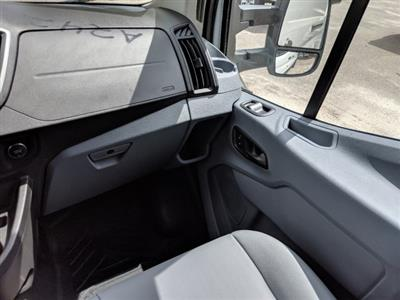 2019 Transit 350 HD High Roof DRW 4x2,  Empty Cargo Van #K2534 - photo 14