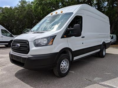 2019 Transit 350 HD High Roof DRW 4x2,  Empty Cargo Van #K2534 - photo 6