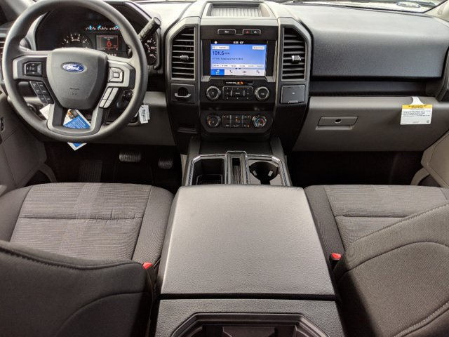 2019 F-150 SuperCrew Cab 4x2,  Pickup #K2537 - photo 11