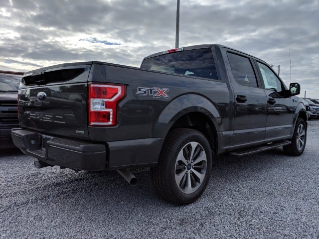 2019 F-150 SuperCrew Cab 4x2,  Pickup #K2537 - photo 2