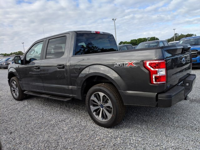 2019 F-150 SuperCrew Cab 4x2,  Pickup #K2537 - photo 4