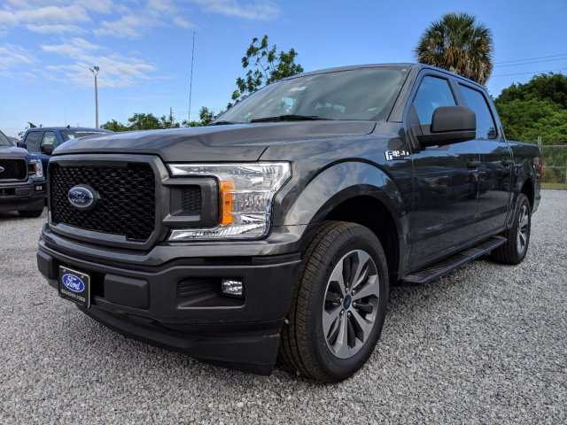 2019 F-150 SuperCrew Cab 4x2,  Pickup #K2537 - photo 5