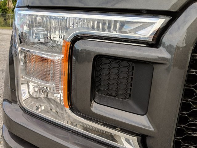 2019 F-150 SuperCrew Cab 4x2,  Pickup #K2537 - photo 7