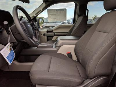 2019 F-150 SuperCrew Cab 4x2,  Pickup #K2537 - photo 17