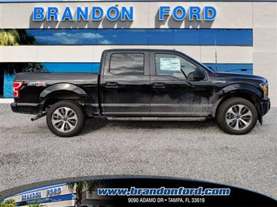 2019 F-150 SuperCrew Cab 4x2,  Pickup #K2538 - photo 1