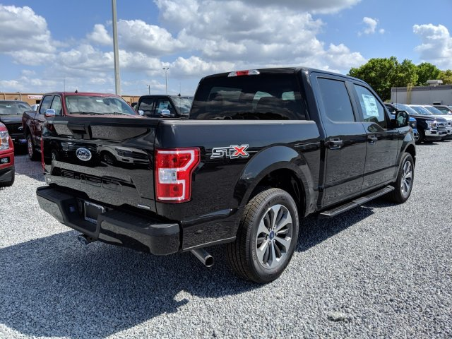 2019 F-150 SuperCrew Cab 4x2,  Pickup #K2539 - photo 2