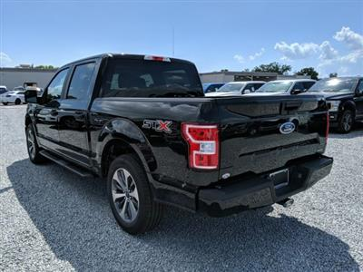 2019 F-150 SuperCrew Cab 4x2,  Pickup #K2539 - photo 4