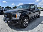 2019 F-150 SuperCrew Cab 4x2,  Pickup #K2539 - photo 5