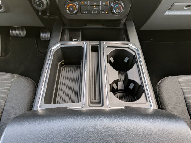 2019 F-150 SuperCrew Cab 4x2,  Pickup #K2542 - photo 16