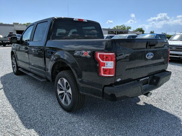 2019 F-150 SuperCrew Cab 4x2,  Pickup #K2542 - photo 4