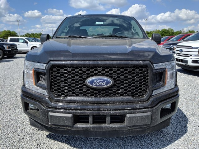2019 F-150 SuperCrew Cab 4x2,  Pickup #K2542 - photo 6