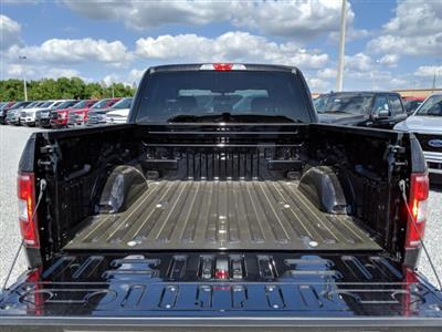 2019 F-150 SuperCrew Cab 4x2,  Pickup #K2542 - photo 10