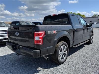 2019 F-150 SuperCrew Cab 4x2,  Pickup #K2542 - photo 2