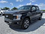 2019 F-150 SuperCrew Cab 4x2,  Pickup #K2542 - photo 5